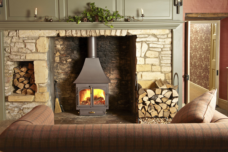 Bell stoves for Isokern fireplace cost